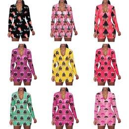 Femme Combinaison Lananas 2018 Et/é Femmes Manche Courte Col en V Noir Overalls Casual Short Mini Salopette Slim Fit Romper Jumpsuit Combishorts