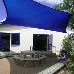 Parasols, Canopies & Shade Sun Shade Sail,outdoor Waterproof Shade ...