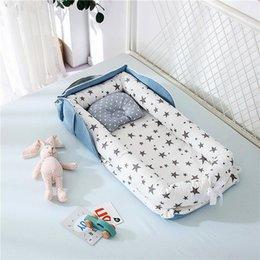 Portable Baby Bed Tragbares Babybett fr