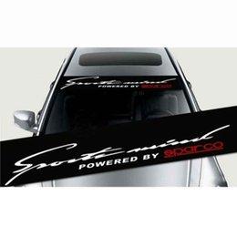 Autocollant voiture car Rover Nouveauté fenêtre pare-chocs Boot Door Decal Large