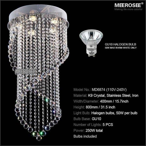 Modern Crystal Chandelier Hot Selling Crystal Chandelier Light – Crystal Chandelier Lights