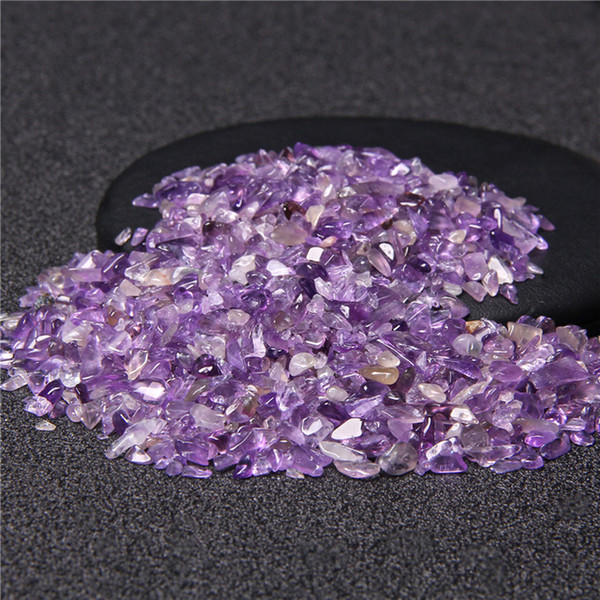 jewelry jewellery gem chip beads 4-12mm tiny small mini stones undrilled loose tumbled gemstone crystal chips CHAROITE 50g